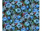Luksuzna flis foto tapeta Smart Art Aspiration 46820 | 318 x 340 cm | Ljepilo besplatno Foto tapete