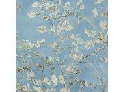 Luksuzna zidna flis tapeta 17140 | Van Gogh | Ljepilo besplatno BN International