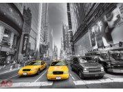 Foto tapeta AG Žvti taxi FTS-1310 | 360x254 cm Foto tapete