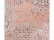37858-2 Flis periva tapeta Metropolitan Stories 2, 0,53 x 10 m   Ljepilo besplatno AS Création