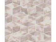 37863-2 Flis periva tapeta Metropolitan Stories 2, 0,53 x 10 m | Ljepilo besplatno AS Création