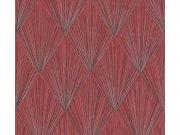 37864-2 Flis periva tapeta Metropolitan Stories 2, 0,53 x 10 m | Ljepilo besplatno AS Création