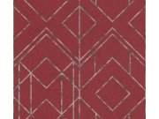 37869-2 Flis periva tapeta Metropolitan Stories 2, 0,53 x 10 m | Ljepilo besplatno AS Création