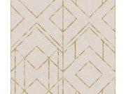 37869-3 Flis periva tapeta Metropolitan Stories 2, 0,53 x 10 m | Ljepilo besplatno AS Création