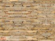 Foto tapeta AG Kameni zid FTXXL-1434 | 360x255 cm Foto tapete