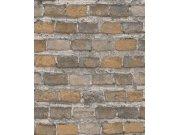 Flis tapeta Aldora III 428056, 0,53 x 10 m | Ljepilo besplatno Na skladištu