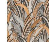 Flis tapeta lišće Aldora III 541274, 0,53 x 10 m | Ljepilo besplatno Na skladištu