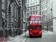 Flis foto tapeta AG London bvs FTNXXL-1132 | 360x270 cm Foto tapete
