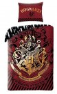 HALANTEX Posteljina Harry Potter bordo pamuk, 140/200, 70/90 cm Posteljina za mlade