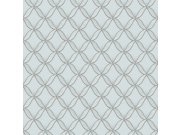 Luksuzna flis tapeta s teksturom tkanine FT221223 | , 0,53 x 10 m | Ljepilo besplatno Na skladištu