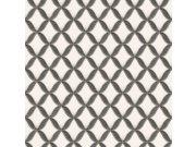 Luksuzna flis tapeta s teksturom tkanine FT221224 | , 0,53 x 10 m | Ljepilo besplatno Na skladištu