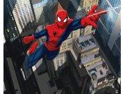 3D foto tapeta Walltastic Spiderman Ultimate 43114 | 305x244 cm Foto tapete