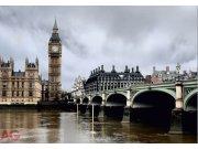 Flis foto tapeta AG London FTNXXL-0423 | 360x270 cm Foto tapete