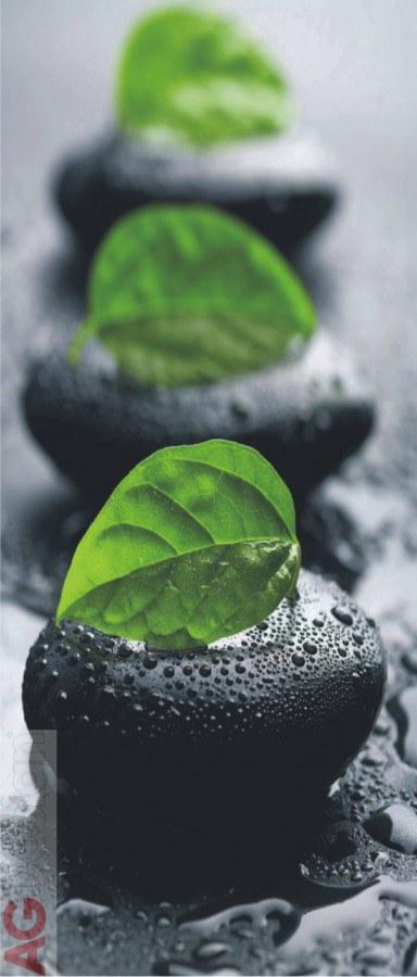 Flis foto tapeta AG Stones FTNV-2803 | 90x202 cm - Foto tapete