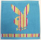 Playboy ručnik plavi ručnik Playboy 25/25 Posteljina za mlade - Playboy dodaci