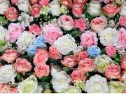 Flis foto tapeta AG Flowers FTNXXL-2428 | 360x270 cm Foto tapete