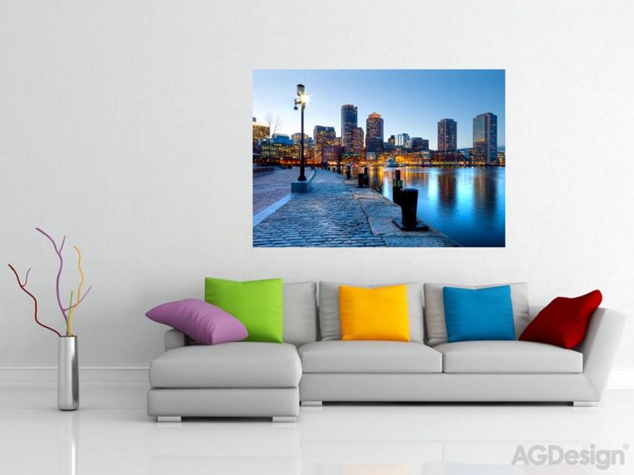 Foto tapeta AG Nasip FTSS-0830 | 180x127 cm - Foto tapete