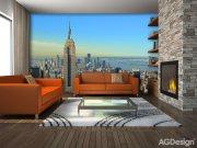 Fototapeta AG New York FTS-1309 | 360x254 cm Fototapety na zeď