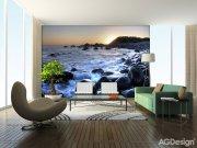 Fototapeta AG Ranní Moře FTS-1311 | 360x254 cm Fototapety na zeď