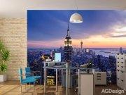 Fototapeta AG New York FTNXXL-2413 | 360x270 cm Fototapety vliesové - Vliesové fototapety AG