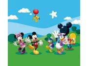Foto zavjese Mickey Mouse FCCXXL-4008, 280 x 245 cm Foto zavjese