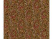 Flis tapeta za zid Etro 513905, 0,70 x 10,05 m Rasch