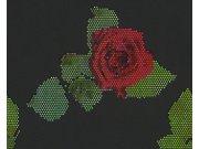 Flis tapeta za zid ružičasti mozaik 94407-3 Akcija