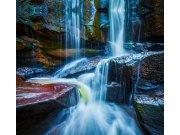Foto zavjesa Waterfall big FCSXXL-7400, 280 x 245 cm Foto zavjese