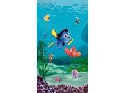 Foto zavjese Nemo FCSL7108, 140 x 245 cm Foto zavjese