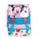 Škola ruksak Minnie točkice 41 cm Ruksaci, torbe, - naprtnjače