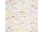Dječja papirnata tapeta za zid 72830243, 0,53 x 10,05 m Djeca
