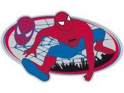 Dječje naljepnice Spiderman D23568, 53x28 cm Naljepnice za dječju sobu